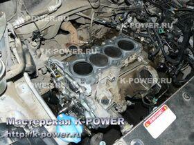Ремонт двигателя g4kd своими руками 95