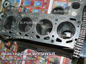 Ваз 2106 капитальный ремонт двигателя своими руками