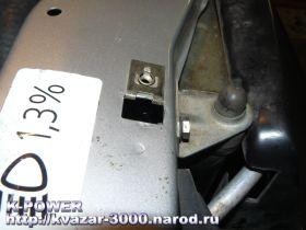 Сборка двигателя Шевроле-Нива (Chevy-Niva)