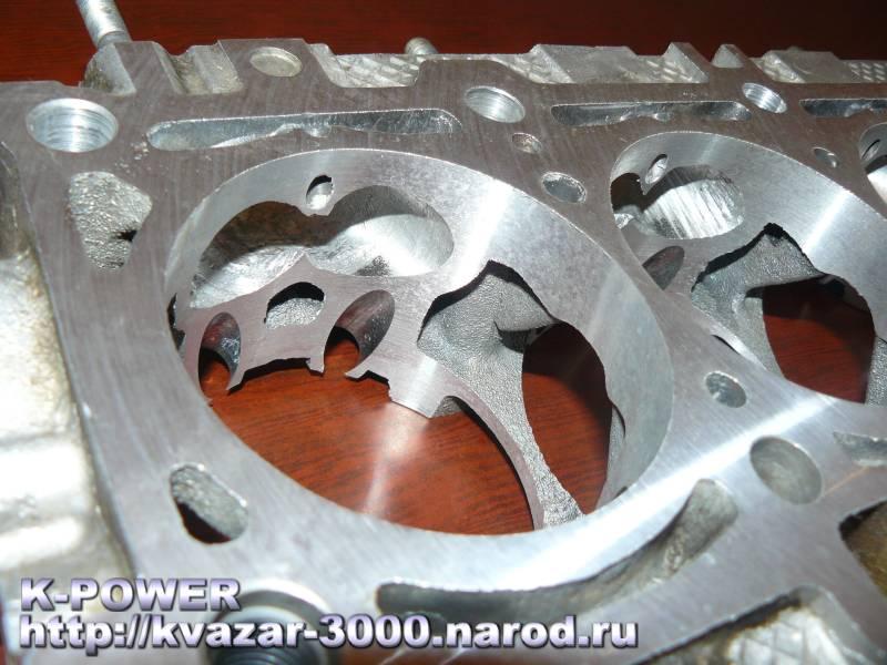 Расточка вазовских двигателей саратов